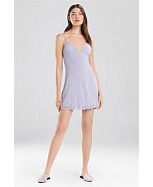 Bardot Essentials The Girlfriend Chemise Nightgown