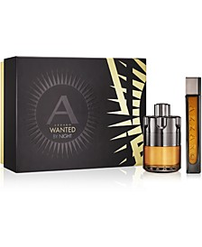 Men's 2-Pc. Wanted By Night Eau de Parfum Gift Set