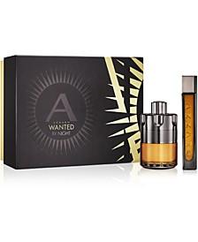 Men's 2-Pc. Wanted By Night Eau de Parfum Gift Set
