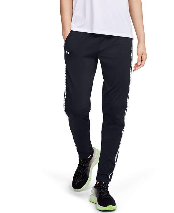 Under Armour Women's UA Tech Sport Pants