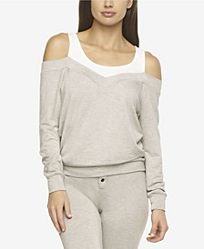 Women's Iroso Long Sleeve Top