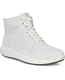 Women's Soft 7 Runner Bootie Sneakers