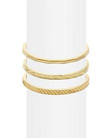 Ivey Extra Thin Ring Set