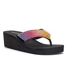 Fusion Sandals
