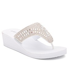 On The Rise Sandals