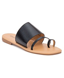on My Way Sandals
