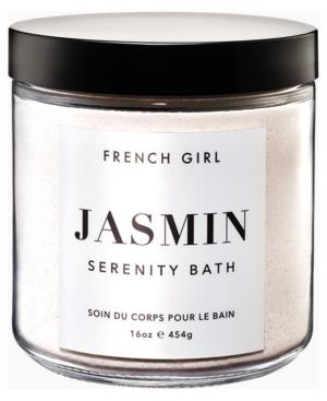 Jasmin Serenity Bath Salts