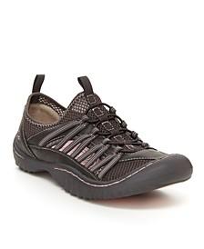 Evergreen Women's Outdoor Casual Shoe