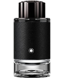 Montblanc Men's Explorer Eau de Parfum Spray, 3.3-oz.
