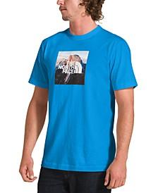 Men's Clean Ascent Graphic T-Shirt
