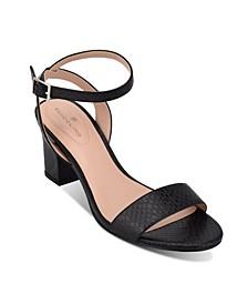 Ansley 2-Piece Sandal