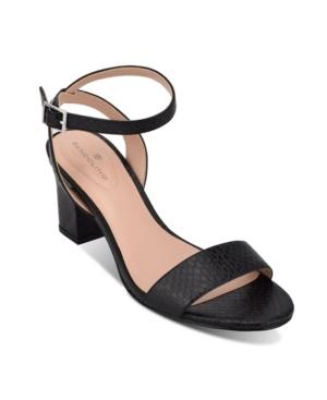 Bandolino Ansley 2-Piece Sandal Women's Shoes
