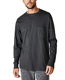 Acid Long Sleeve T-Shirt