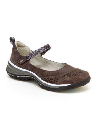 Jambu Wide Comfortable Shoes for Women