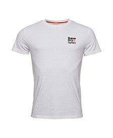 Men's Core Sport Small Logo T-shirt