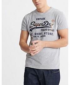 Men's T-shirt Store Infill T-shirt