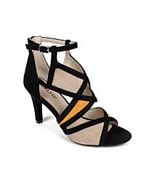 Ria Dress Sandals