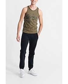 Men's Bonded Vest Top