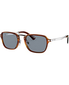 Sunglasses, 0PO3247S965651W
