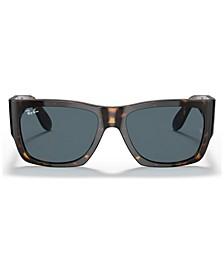 Unisex Sunglasses, RB2187