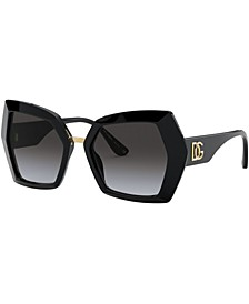 Sunglasses, DG4377