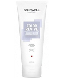 Dualsenses Color Revive Conditioner - Icy Blonde, 6.7-oz., from PUREBEAUTY Salon & Spa