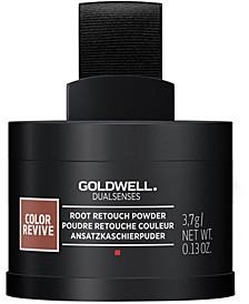 Dualsenses Color Revive Root Retouch Powder - Medium Brown, from PUREBEAUTY Salon & Spa