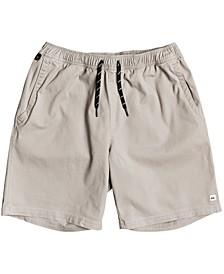 Men's Cabo Shore Elasticized Shorts