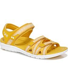 Savannah Strappy Women's Sandals