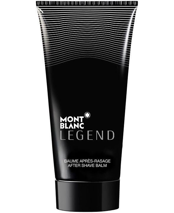 Montblanc Men's Legend After Shave Balm, 5 oz