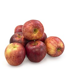 Gala Apples, 8 Count