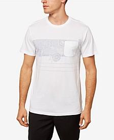 Men's Heist Print T-shirt