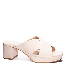 Women's Dl Kismet Platform Sandals