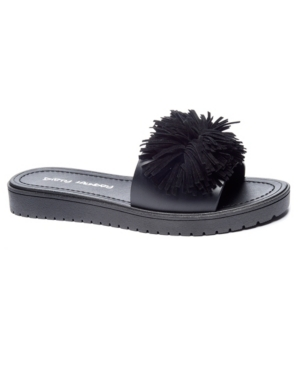 Women's Paseo Jelly Flat Sandals Women's Shoes