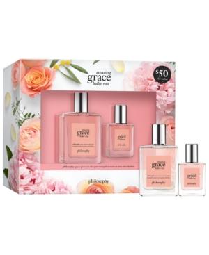 philosophy 2-Pc. Amazing Grace Ballet Rose Eau de Toilette Gift Set