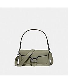 Tabby Leather Shoulder Bag 26