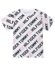 Toddler Boys Adam T-shirt