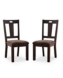 Hawthorne 2 Piece Side Chair Set