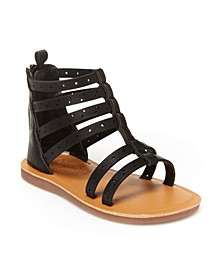 Toddler Girl's Mila Gladiator Sandal