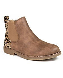 Mariah Ankle Women's Bootie