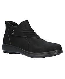 Jo Comfort Booties