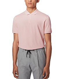 BOSS Men's Pallas Polo Shirt