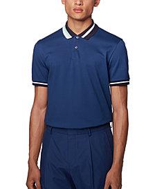 BOSS Men's Parlay 82 Polo Shirt
