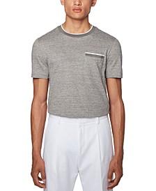 BOSS Men's Tessler 134 T-Shirt