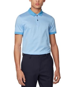 Boss Men's Phillipson 71 Polo Shirt