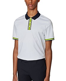BOSS Men's Phillipson 72 Polo Shirt