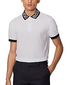Boss Men's Parlay 85 Polo Shirt