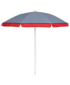 Oniva® by 5.5 Ft. Portable Beach Umbrella