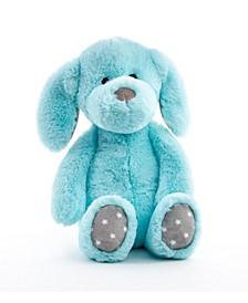 "Stuffed Animals, 11"", Dog"