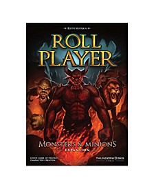 Roll Player- Monsters Minions Roll Player Exp.
